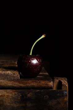 Cherry by Raquel Carmona: