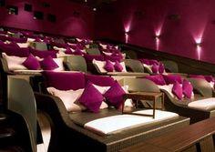 #PANDORAvalentinescontest Kino z łóżkami :-)