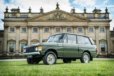 Looking for used Land Rover Range Rover cars? Find your ideal second hand used Land Rover Range Rover cars from top dealers and private sellers in your area with PistonHeads Classifieds. Range Rovers, Range Rover Sport, Range Rover 1970, Range Rover Classic, Land Rover For Sale, 4x4, Landrover Range Rover, Land Rover Discovery Sport, Collector Cars For Sale