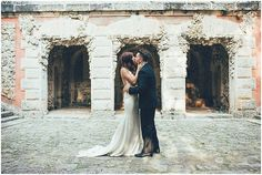 Emma and Justin - Vizcaya Museum and Gardens {Miami Wedding Photographer} - Chelsea Erwin Photography Miami Wedding Photographer, Romantic Places, Elegant Wedding, Chelsea, Wedding Dresses, Photography, Fashion, Bride Dresses, Moda
