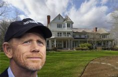 Ron Howard Wants $27.5M for His Dainty Country Estate
