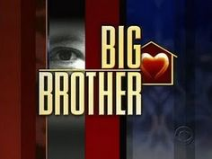 Big Brother..til death to us part...Matty was my fave in this one too!