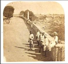 HYDERABAD Once upon a time !: Old Hyderabad Photos