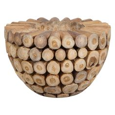 I'm thinking of gluing wine corks together.