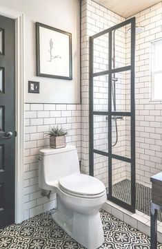 45+ Small Master Bathroom Makeover Ideas on A Budget