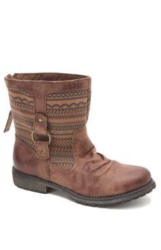 Bleeker Boots
