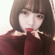 Image via We Heart It https://weheartit.com/entry/161303660/via/23681788 #asian #fashion #girl #ulzzang