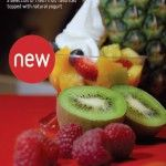 Treat Yourself With Fresh Fruits and Frozen Yogurt from Red Mango 360 Mall – Al Kout Mall