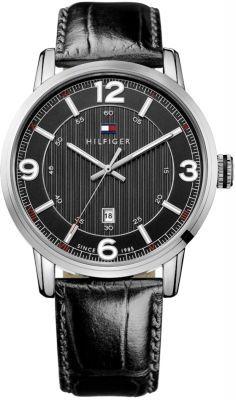 062800cc134 zegarek męski Tommy Hilfiger 1710342 - negocjuj cenę i kupuj najtaniej w  sklepie internetowym Swiss. RoupasTommy Hilfiger RelógiosRelógios Masculino  ...