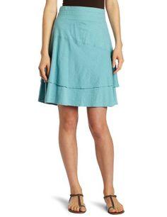 prAna Women's Tammy Skirt « Clothing Impulse