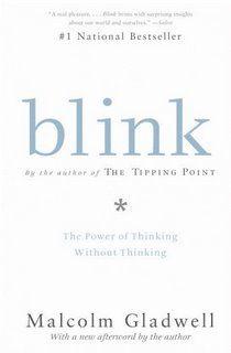 Zona Franca: Libros: Blink (Inteligencia Intuitiva)