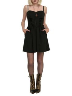 Spin Doctor Elysium Dress