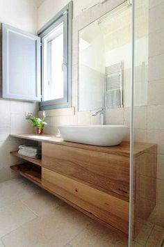 Home Design and Furnitures - Build Your Dream House Bathroom Spa, Laundry In Bathroom, Bathroom Renos, Bathroom Furniture, Bathroom Interior, Small Bathroom, Downstairs Bathroom, Bad Inspiration, Bathroom Inspiration