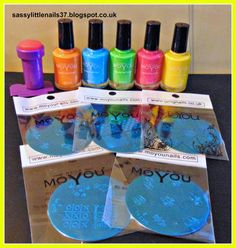 Moyou products review& Nailart! http://sassylittlenails37.blogspot.co.uk/2015/04/moyou-products-review-nailart.html