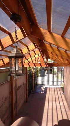 Detalles del techo