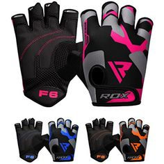 RDX Gym Weight Lifting Gloves Workout Fitness Bodybuilding Crossfit Breathable Powerlifting Wrist Support Training Exercise ** Learn more by visiting the image link. (This is an affiliate link) Workout Gloves, Workout Gear, Gym Workouts, Workout Fitness, Powerlifting Gym, Weightlifting, Workout Accessories, Fitness Accessories, Weight Lifting Gloves
