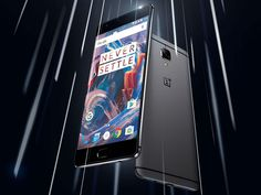 OnePlus 3 Launched in India: Price, Release Date, Specifications, and More...