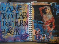 ***Journal Artista***: March 2011