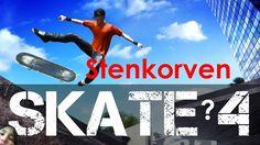 SKATE 4? New Skate Game 2017 #Session