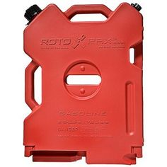 RotopaX 2 Gallon Fuel Pack