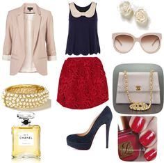 """""""Untitled #6"""" by orladonegan on Polyvore"""