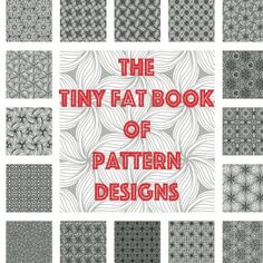 Check out this book on @booklaunch_io https://booklaunch.io/globaldoodlegems/thetinyfatbookofpatterndesigns