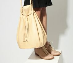 I love everything about this bag!
