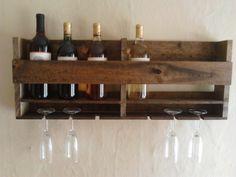 Large+wine+rack+by+DubayWoodProducts+on+Etsy,+$29.99