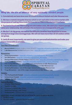 www.spiritualcaravan.com Kailash Mansarovar, Spirituality, Mindfulness, Travel, Wedding Ring, Viajes, Spiritual, Destinations, Traveling