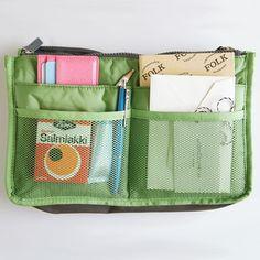 見えない場所こそ女の品格を表す!「バッグの中」を綺麗に保つアイデア9つ - LOCARI(ロカリ)