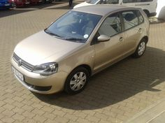 FOR SALE - 2015 VW Polo Vivo GP 1.4 T/L. Titanum Beige Metallic. 36 000km. Alarm & remote C/locking. A/C. Front E/windows. Balance of Warranty. FSH. ONLY Valid for August 2016 Call / SMS Nicky on 072 714 7453 / email nicdevilliers@um.co.za NOW at McDulings VW                                  OR REPLY WITH YOUR EMAIL ADDRESS FOR MORE INFO, PICS AND PRICE.