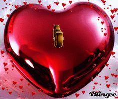 buy happy valentine glass rose