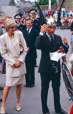 Princess Diana Photos, Princess Diana Fashion, Princess Diana Family, Princes Diana, Royal Princess, Prince And Princess, Lady Diana Spencer, Duchess Of Cornwall, Prince Of Wales