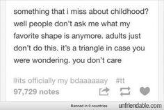 Mine's hexagons.