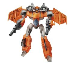 Transformers Generations Deluxe class Jhiaxus