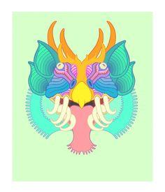 Monsters - Bryant Devlin Molloy