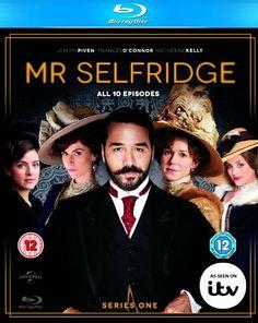 Mr Selfridge -  Season 1