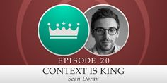In this episode: With user experience design, it's about focusing on the person that will be using your work, within a context. One way to help identify users, their situations, and possible needs that your design hasn't met is with user personas . User Experience Design, All Episodes, King, Movie Posters, People, Film Poster, Billboard, Film Posters