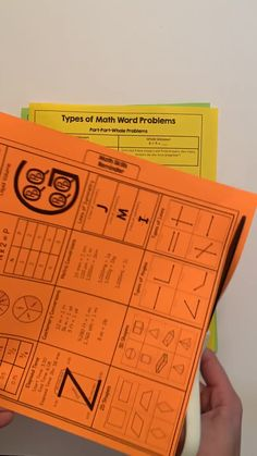 These math reference sheets have helped my upper elementary students so much! They glue them in their interactive math notebook and refer to them as needed! They work great for independent pratice, group work, or during guided math. Notebook Design, Notebook Diy, Notebook Doodles, Notebook Drawing, Notebook Labels, Notebook Organization, Maths Guidés, Math Classroom, Teaching Math