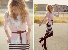 Thin Belt ♥Follow us♥