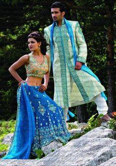 indian wedding couple 1204