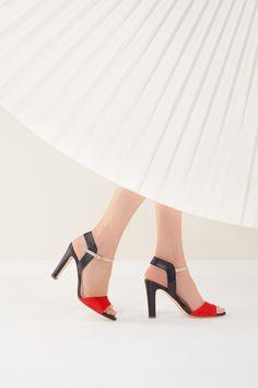 Sandali Guess Primavera Estate 2015 (Foto) | Shoes Stylosophy
