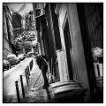 Snow in Paris Montmartre  © Christian ADNIN