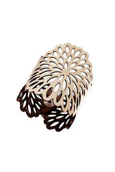 Bracelete Ipê Dourado