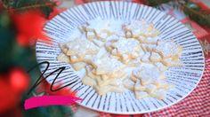 MÉG IDÉN! - NORIE-videó - Karácsonyi süti Coconut Flakes, Grains, Spices, Food, Spice, Essen, Meals, Seeds, Yemek