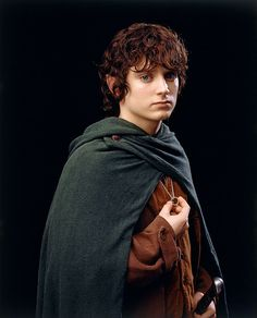 The Lord of the Rings: The Fellowship of the Ring - Movie Promo