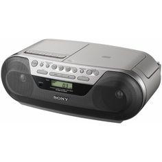 Sony CFDS05 CD Radio