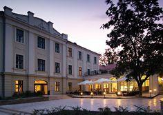 Gyönyörű környezet, aktív kikapcsolódás, wellness a Balaton partján! www.wellnesscentrum.hu/balatonfured_anna_grand_hotel