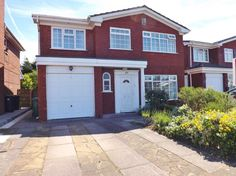 4 bedroom detached for sale, Westminster Drive, Southport, PR8 2RL. Detached, Four Bedrooms, Off Street Parking, Garage, Gardens to Front and Rear, Ainsdale Village, GCH DG. Call 01704 545 657 for more details.