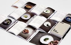 Relæ: A Book of Ideas, by Christian Puglisi. Design Homework